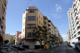 Condenado un hombre por dejar morir de hambre a su padre de 88 años en Palma