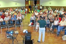 Movilización ciudadana para exigir que en 2014 se baje el IBI