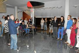 El proyecto Urbanea viste de arte los espacios emblemáticos de Manacor