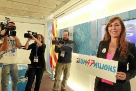 Clima político enrarecido en Catalunya con motivo de la diada del 12-O