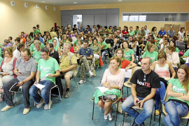 Malestar entre los docentes porque los inspectores ya controlan la aplicación del TIL