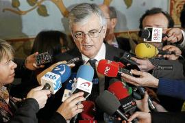 La Fiscalía del Estado cree que los últimos datos no bastan para imputar a la Infanta