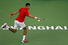 Novak Djokovic derrota a Tsonga y alcanza la final