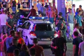 Detenido un 'disc jockey' de un pub de Magaluf por una presunta agresión sexual