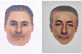 La Policía divulga fotos de un hombre relacionado con el caso Madeleine