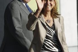 """Torres-Dulce: """"La Fiscalía no está dando un trato desigual a la infanta"""""""