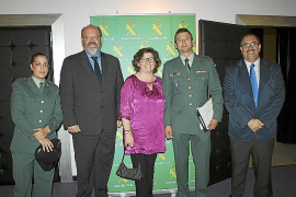 CONCIERTO TRUI/GUARDIA CIVIL