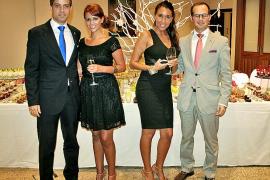 Fiesta de reapertura del Sheraton Mallorca Arabella Golf Hotel