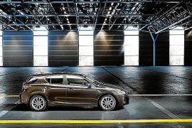 Lexus CT 200h Hybrid Plus, exclusividad máxima
