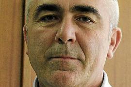 Juan Carlos Plaza sustituye a Jorge Nasarre como nuevo director de la Autoritat Portuària de Balears