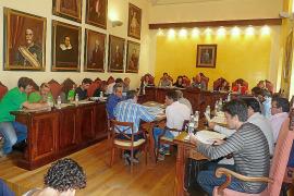 Los vecinos de Manacor pagarán en 2014 un 13% menos en el recibo de la tasa de basuras