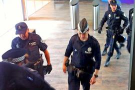 Varios acreedores se plantean ir a la vía  penal contra los gestores de Orizonia