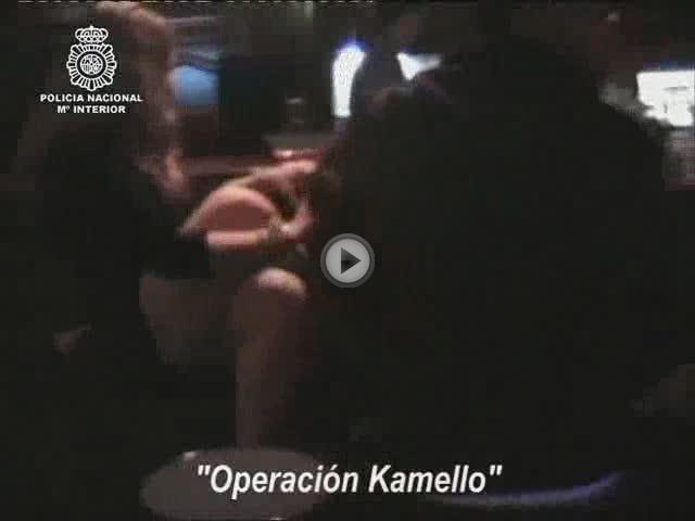 Desarticulado un grupo que explotaba a mujeres brasileñas en un club de alterne de Inca