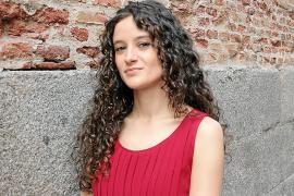Carmen Agenjo González gana la XIII edición del Premio Paulino Buchens