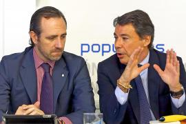 Bauzá rebaja ante Rajoy la urgencia en aprobar un nuevo modelo de financiación