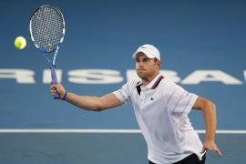 Roddick se retira del torneo de Madrid