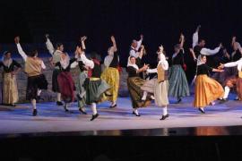 La Escola de Música i Danses de Mallorca celebra su aniversario en el Principal