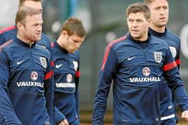 Inglaterra se la juega, Bosnia quiere hacer historia y Portugal sueña para estar en Brasil