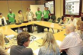 Govern y docentes se sientan hoy sin perspectivas de acuerdo