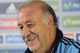 Del Bosque renovará hasta la Eurocopa de Francia de 2016