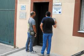 Expulsan de Es Pinaret a los vigilantes de ideología neonazi denunciados por agresiones a menores