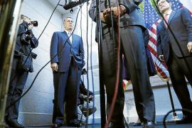 Obama rechaza la última propuesta republicana sobre el techo de deuda
