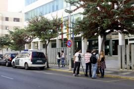 La Guardia Civil reclama documentación en el Consell d'Eivissa por el caso Over