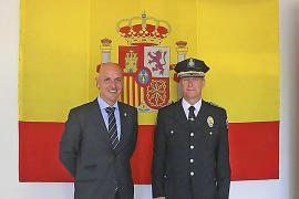 La juez imputa al exjefe de la Policía Local de Palma por manipular las oposiciones