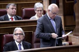 Duran avisa a Rajoy: «Si no actúa, habrá declaración unilateral de independencia»