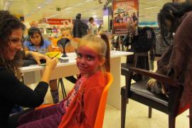 Aprende a maquillarte para un disfraz de miedo