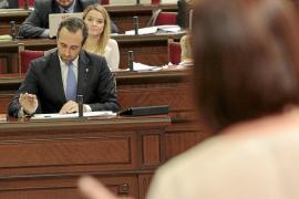 El TSJB decidirá si Bauzá vulneró la ley de incompatibilidades con su farmacia