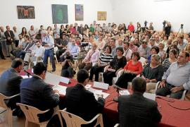 El Ajuntament de Marratxí suprime la tasa de recogida de basura para los comercios