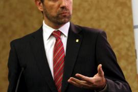 El Ejecutivo reitera que Bauzá es «compatible»