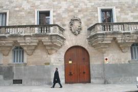 El TSJIB rechaza suspender la aplicación del TIL y llevar el decreto al Constitucional