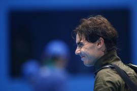 Nadal anuncia que no disputará el torneo de Basilea