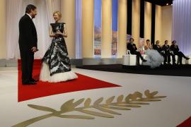 """Arranca Cannes con el glamour hollywoodiense de """"Robin Hood"""""""