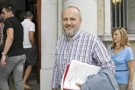 Ensenyat y Mulet justifican los pagos por las rutas de senderismo en el 'caso El Camí'