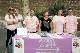 Més pide al Govern mejorar el servicio de mamografías de Son Espases