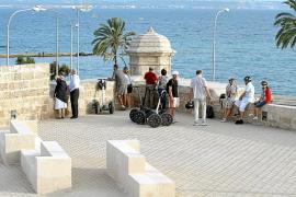 Palma recupera uno de sus lugares más emblemáticos
