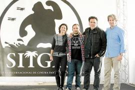 El tráiler de 'Descubriendo a David Prowse' recibe buena acogida en Sitges