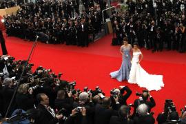 Inauguración del Festival de Cannes