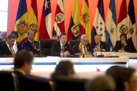 Rajoy: «España es una oportunidad para América Latina»