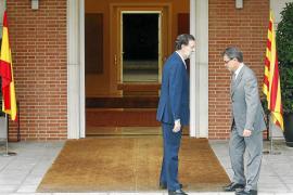 Nerviosismo en el PP ante el inmovilismo del Gobierno en la cuestión catalana