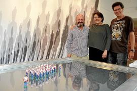 'El soldadito de plomo' se vuelve arte en el Centro de Historia Militar