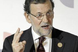 Rajoy irá a Barcelona a una reunión de «Estados» y no se reunirá con Mas