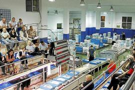 Mercadona implanta la venta de pescado fresco de lonja en todas sus tiendas de Balears