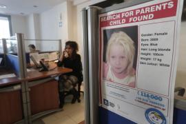5.000 llamadas tras la pista de la niña hallada en Grecia