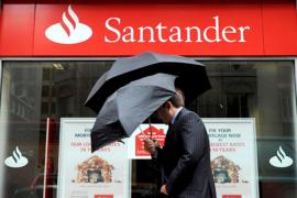 La Audiencia Provincial condena al Santander a devolver 486.000 € invertidos en preferentes