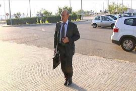 El abogado de Munar se plantea recurrir al TC o pedir un indulto parcial