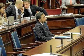El PP cuestionará a la oposición hasta que acepte negociar sobre escaños y sueldos